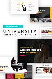 College Ppt Templates Ppt Templates For College Project Presentation