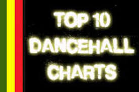 Dancehall Charts Top 10 Dancehall Singles Jamaican Charts January 2014 Miss