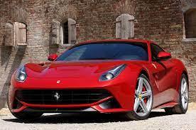 Every aspect of the f12 improves upon the specification of the 599 gtb fiorano. Ferrari Todo Sobre Ferrari