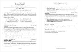 Retail Resume Skills Noxdefense Com
