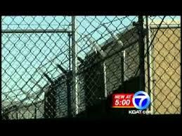 Juvenile Detention Center Inside Look Youtube