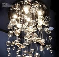 2021 modern fashion deep sea fish glass