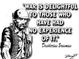 War Quotes (Sir Slaughter) - GCAAE