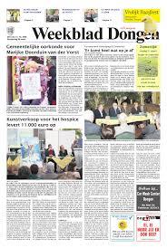 Weekblad Dongen 28 03 2013