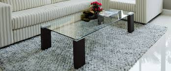 choosing the perfect glass table top