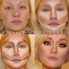 how to contour face like a pro and 8211 the best makeup tricks