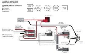 1 set emg 81 85 active humbucker pickup electric 2 volume tone Wiring Diagram for EMG 81 85 Pickups 1 Tone 1 Volume emg 81 85 wiring diagram 2 volume 1 tone mg pickups in me