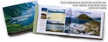 adventurer s hawaii book for of