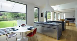 Poured Concrete Kitchen Floor Polished Concrete Countertops Concrete Worktops Concrete Floors