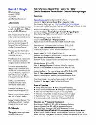 Certified Professional Resume Writer Bestresume Com