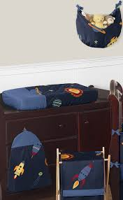space galaxy baby bedding 9pc crib set by sweet jojo designs only 189 99