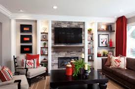 modern living room with fireplace and tv. Small Living Room With Fireplace And Tv Ideas - Google Search Modern M