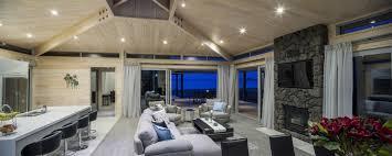 Lockwood Home Designs Nz Spacios Living Space By Lockwood Homes Nz House Luxury