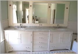 custom bathroom vanities lowes