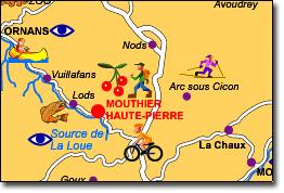 """Résultat de recherche d'images pour """"vallée de la loue"""""""