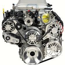 concept one kits simplify supercharger installs on ls engines concept one has kits for superchargers from gm edelbrock whipple and magnuson more on each system at the end of the story