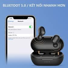 Tai Nghe Bluetooth Haylou GT1 Pro - Bảo Hành 6 Tháng - Shop Thế Giới Điện  Máy Thế giới điện máy - đại lý xiaomi chính hãng tại Việt Nam