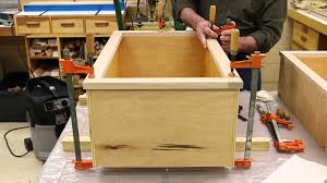 Shop Wall Cabinets The Down To Earth Woodworker 5s Shop Wall Cabinet Part 4 Youtube