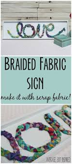 268 Best Craft Ideas Images On Pinterest  Crafts Projects And DIYChristmas Fabric Crafts To Make