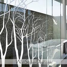 Birds and Branch Wall Stickers Birds and Branch Wall Stickers