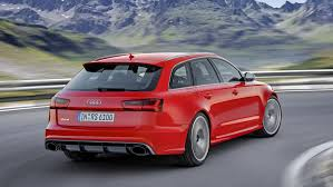 new car launches audiNew Car Launch Audi RS6  European Car Imports