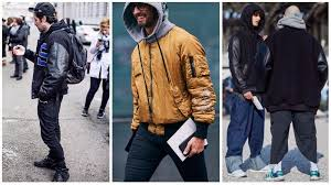 er jacket and hoo