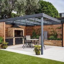 Pin by Wendy Kurtzman on Garden design | Backyard patio, Backyard patio  designs, Outdoor pergola