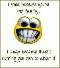 Funny Happy Quotes 30 Awesome 24 Best We Are Family Images On Pinterest My Family Quote
