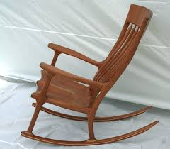 wooden rocking chairs for sale. Small Rocking Chair Wood Image Of Classic Wooden Chairs Cushions For Sale
