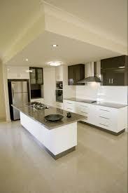 Kitchen Bulkhead Kitchen Creative Ideas For Kitchen Decoration Using Light Oak