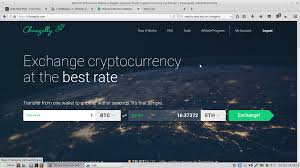 how to crypto with credit card on changelly