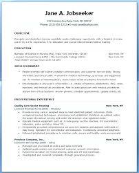 nurse anesthetist resumes resume format for nurse wikirian com