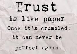 Menjaga Kepercayaan Stunning Ketika Kepercayaan