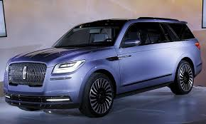 2018 lincoln navigator concept. delighful 2018 and 2018 lincoln navigator concept e