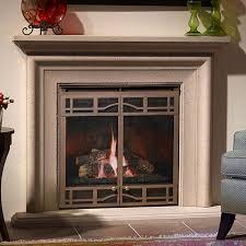Heatilator Icon60 36 Inch Wood Burning FireplaceFireplace Heatilator