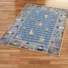 nautical area rugs new colonial lighthouse coastal style black beach themed throw carpet runners and white teal rug runner anchor awesome ship wheel