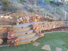 rock retaining wall ideas backyard retaining wall designs rock retaining wall design example