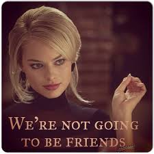 Margot Robbie In Wolf Of Wall Street Quotes Street Quotes
