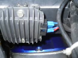 pics burnt white rectifier plug yamaha r1 forum yzf r1 forums originally posted by tordy3002 view post