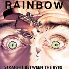 <b>Rainbow</b>: <b>Straight Between</b> The Eyes - Music Streaming - Listen on ...