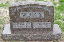 Ernest Wray (1871-1963) - Find A Grave Memorial