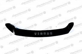 VW24 <b>Vip Tuning дефлектор капота</b>, 1290 рублей, наличие 1 штука