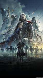 Thor 2 Dark World Iphone 6 Wallpapers ...