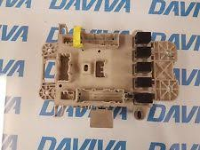 toyota rav 4 fuses fuse boxes toyota rav 4 2003 interior fuse box fusebox ome fuses 81980 50030