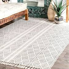 full size of white area rug blue and rugs grey target handmade striped trellis cotton