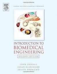 best biomedical engineering images engineering  introduction to biomedical engineering second edition