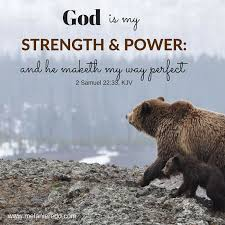 Bible Quotes On Strength Beauteous Seven Bible Verses To Give You STRENGTH In Your Daily Walk