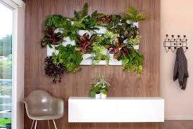 ... Don't want to start your project from scratch? Urbio components give  you a jump start. Then you just arrange your living wall any way you want  it.