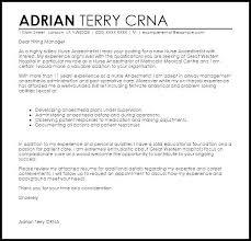 Nurse Anesthetist Resume Cool Nurse Anesthesia Crna Salary In Nevada Nurse Anesthetist Job