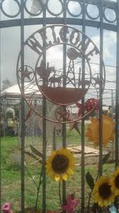 Recycled Metal Yard Art 11 Gallery 4 | Westwood Pavillion Intended For Metal  Sunflower Yard Art